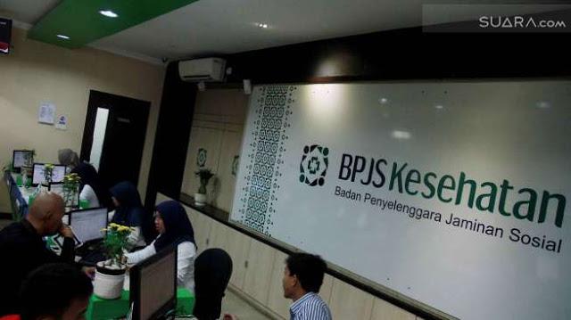 DPR Berang Pemerintah Naikkan Iuran BPJS Sepihak Tanpa Diskusi.