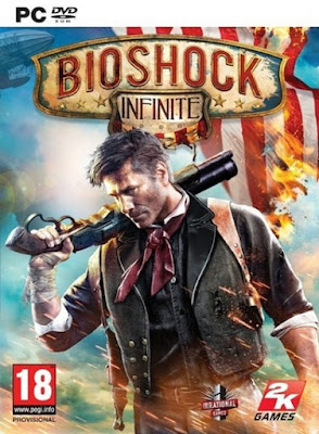 BioShock Infinite Download Free Full Single Link