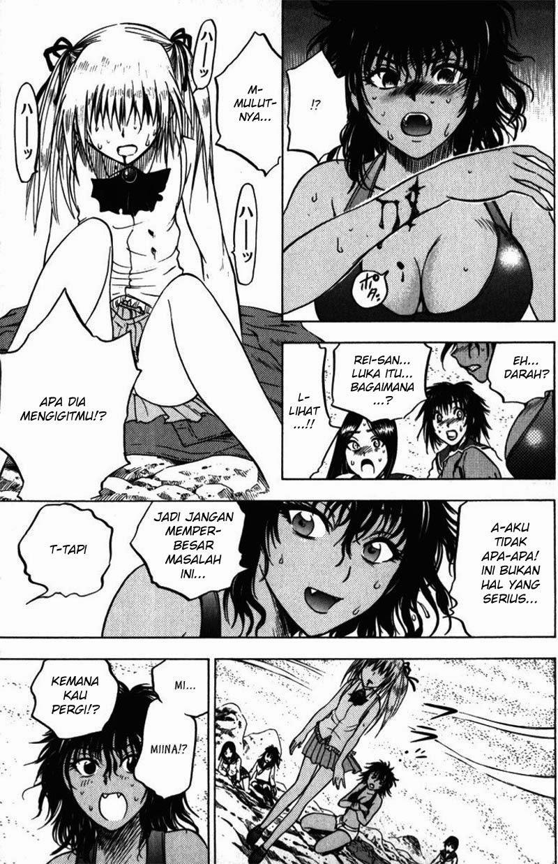 Komik cage of eden 057 - tumbuh kembalinya persahabatan 58 Indonesia cage of eden 057 - tumbuh kembalinya persahabatan Terbaru 11|Baca Manga Komik Indonesia|