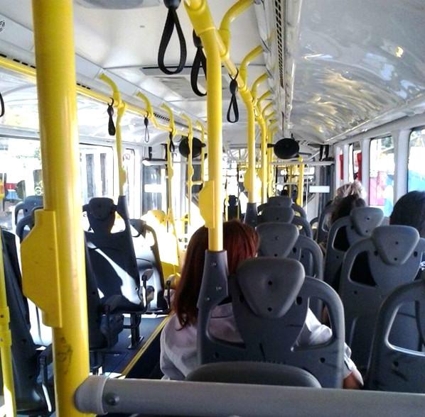 7 - Dicas para Aproveitar seu tempo no Ônibus