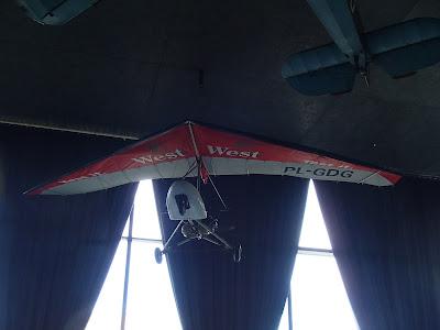 Muzeum Lotnictwa w Krakowie