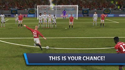 Dream League Soccer screenshot 0