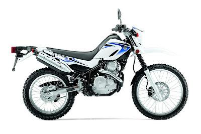 Foto Motor Yamaha Terbaru 2016