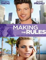 Making the Rules (2014) online y gratis
