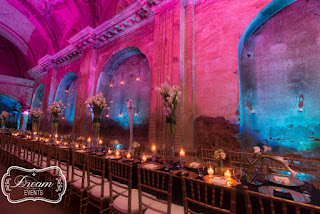 Intimate Destination Weddings at the Ruins of Antigua, Guatemala