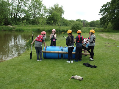 marwell zoo residential school trip activity week