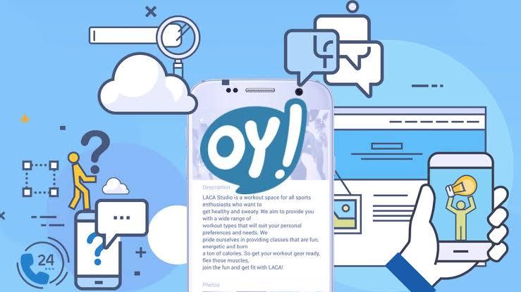Oy Indonesia Aplikasi Penghasil Uang Dan Pulsa Gratis Di Android