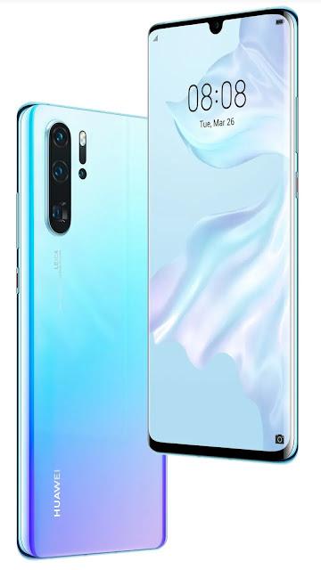 Huawei P30 pro ليه تشتريه