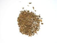 バレリアン(西洋鹿子草)の乾燥した根
