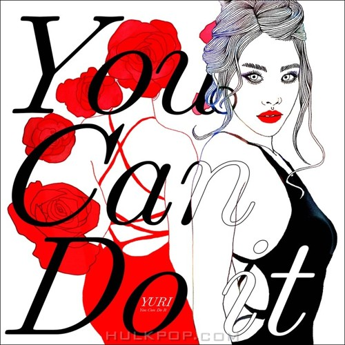Yuri – U Can Do It – Single