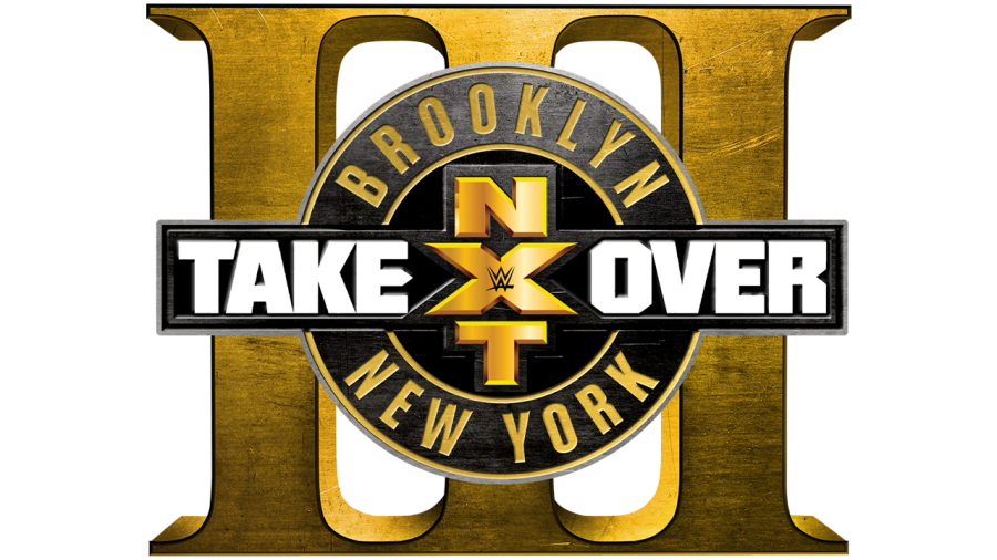 Watch WWE NXT TakeOver: Brooklyn III Results