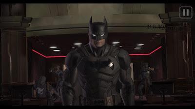 لعبة Batman كاملة للأندرويد، لعبة Batman مكركة، لعبة Batman مود فري شوبينغ