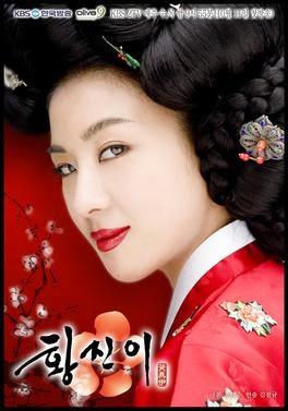 sinopsis drama korea hwang jin yi