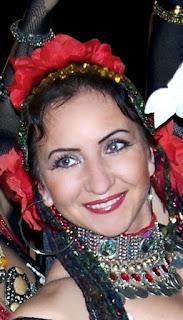 Елена Баскакова уроки танца