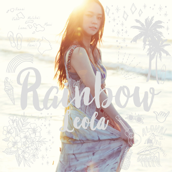 [Single] Leola – Rainbow (2016.04.27/MP3/RAR)