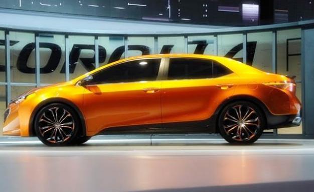 Toyota Corolla 2018 Specs, Price, Redesign, Release Date