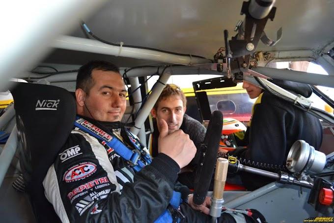 Lucas Gonzalez se suma al Coiro Dole Racing