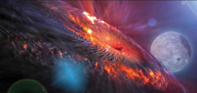 10 طرق يمكن أن يقتلك بها الكون