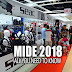 MIDE 2018 - All You Need To Know