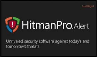 HitmanPro 3.8.12 Build 302
