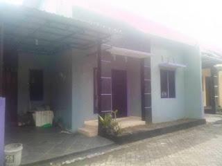 Tanah Perumahan | Rumah Dijual Jogja Sleman di Purwomartani Kalasan Dalam Perumahan