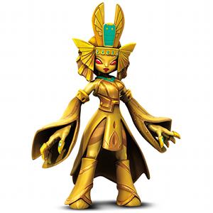 Golden Queen Mining