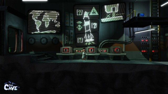 The Cave Free Download PC Games for windows