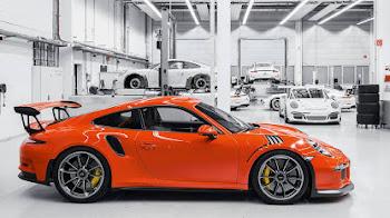 Los mejores fabricantes de autos de Europa