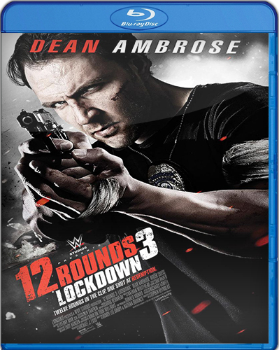 12 Rounds 3: Lockdown [2015] [BD25] [Subtitulado]