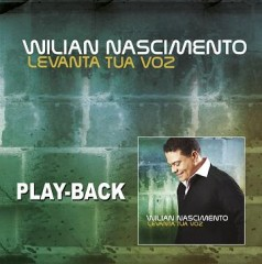 GRATIS NASCIMENTO 2012 WILIAN BAIXAR CD