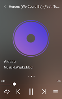 Download Lenovo Music Player APK For All Android