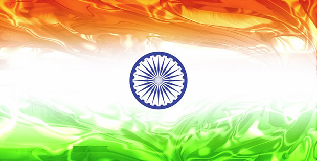 71st Indian Independence Day Pictures