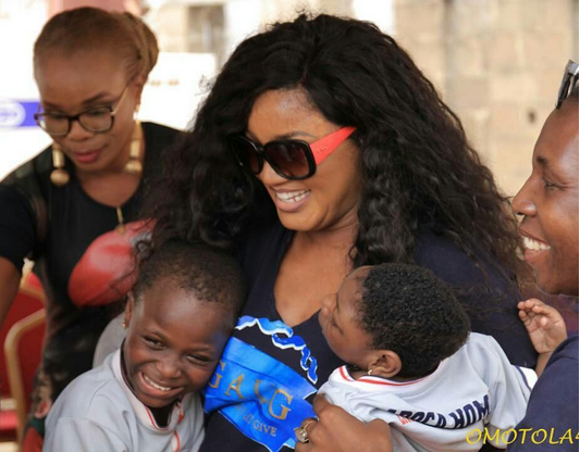 Omotola-Jalade-Ekeinde-birthday-celebrations-1