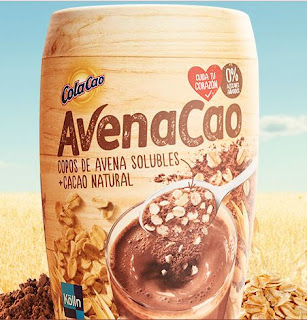 Prueba AvenaCao
