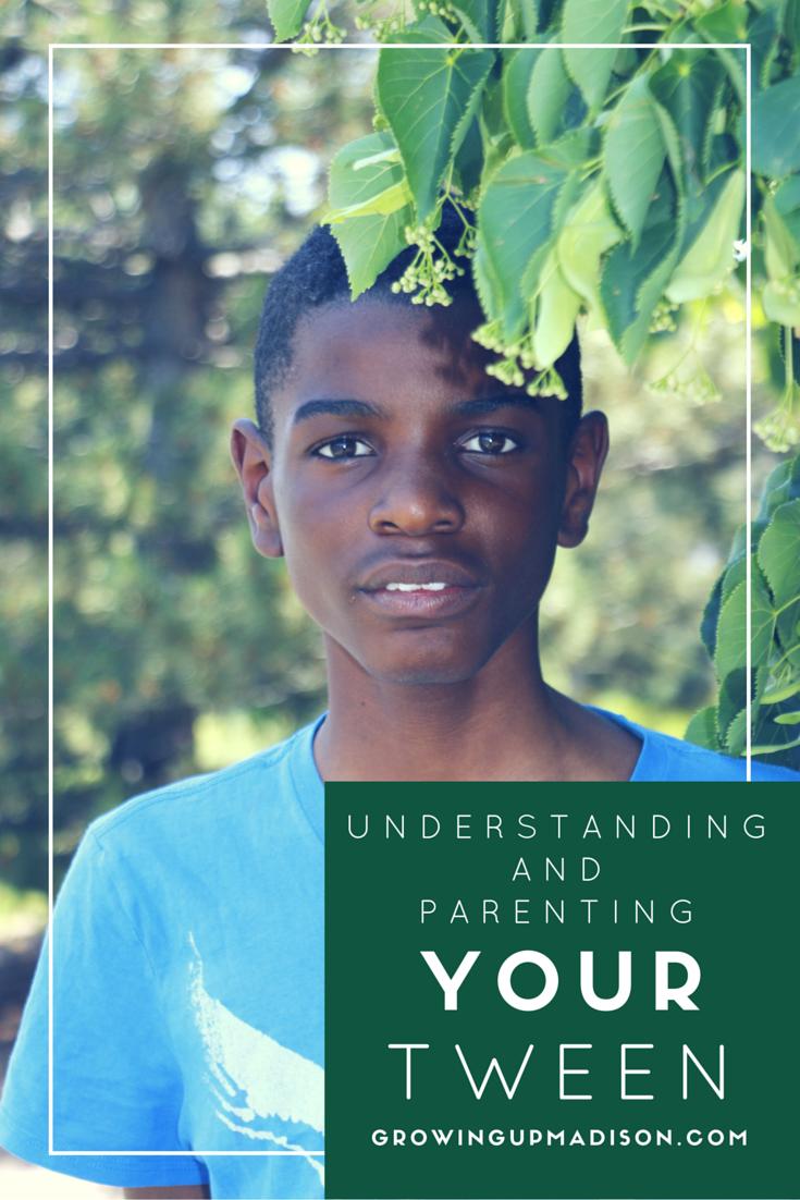 Understanding Your Child S Heart: Understanding & Parenting Your Tween