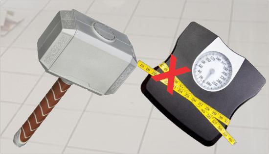 Como Perder Peso com ferramentas práticas e apropriadas
