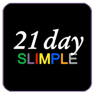 21 Day Slimple - The Easy Fix