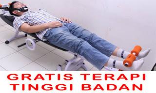 Peninggi Badan Tiens Surabaya