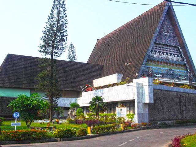 Museum Negeri Provinsi Sumatera Utara