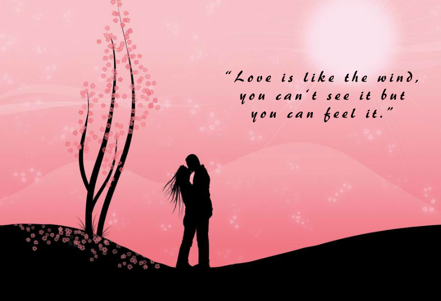 love quotes,wallpapers