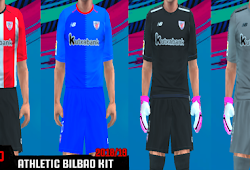 36374e63cdd Fulham FC 18 19 Kits PES PSP (PPSSPP) - PES PTCH
