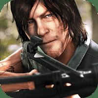 The Walking Dead No Man's Land - VER. 2.5.0.53 (High Damage)  MOD APK