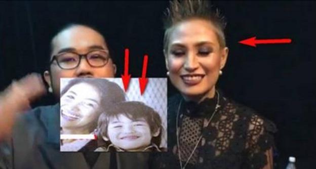 Misteri Anak Ozlyn Yang Dikatakan Anak Farid Kamil TERUNGKAI ?