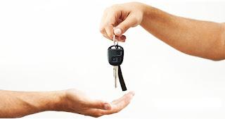 Rental Mobil Lepas Kunci, Ribet?