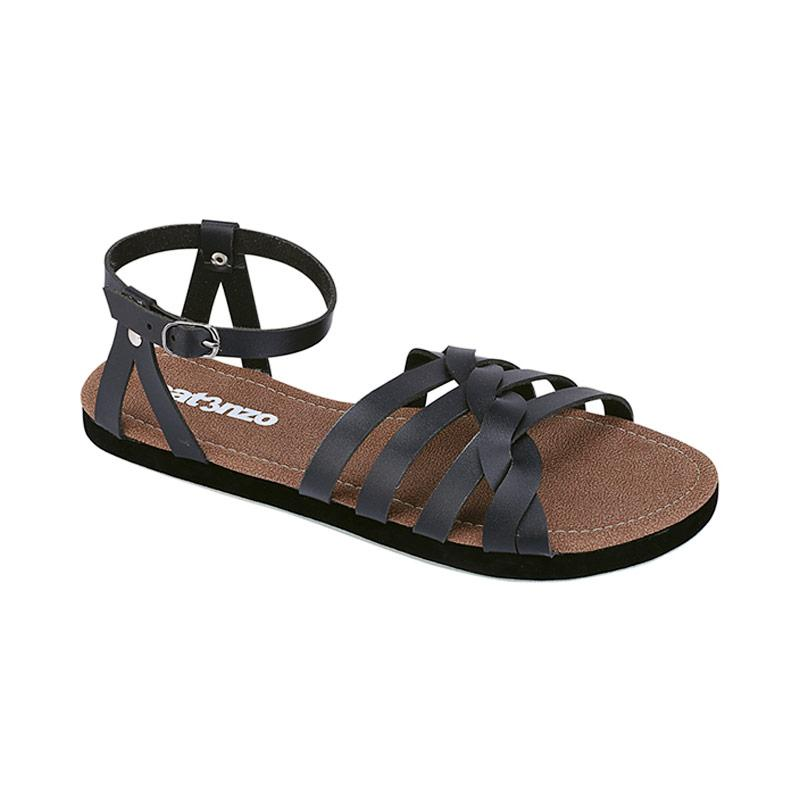 Sandal Anjek strap Heels