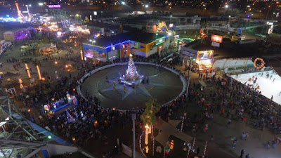 instalaciones fiestas del sol mexicali 2018