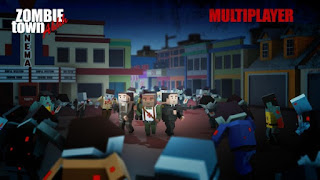 ZOMBIE TOWN AHHH APK Mod Money Free Download For Android