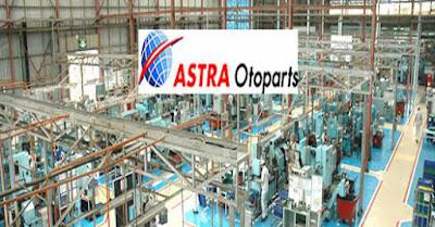 Lowongan Kerja Jobs : Engineering Staff, Process Engineer, HR Generalist Min SMA SMK D3 S1 PT Astra Otoparts Tbk (Astra Otoparts) Membutuhkan Tenaga Baru Besar-Besaran Seluruh Indonesia