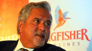 Vijay Mallya Resigns As MP