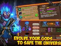 The Battle of Gods-Apocalypse Apk v3.0.0 Mod (High Damage/Free Money/Full Unlock)